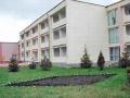 Фасад гостиницы