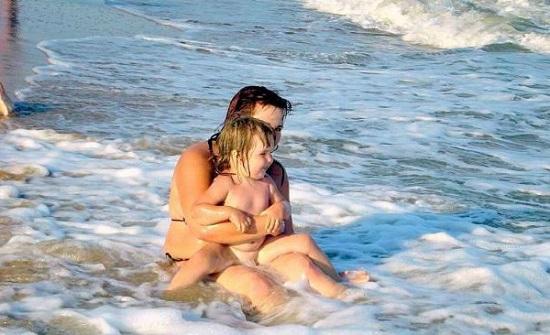 Отдыхающих с детьми   всегда интересует вопрос: где в Анапе чистое море