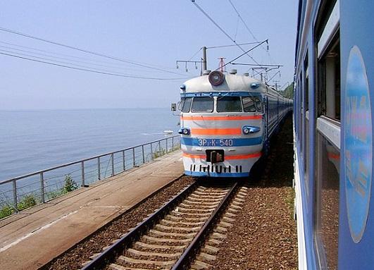В Анапу удобно добираться на поезде