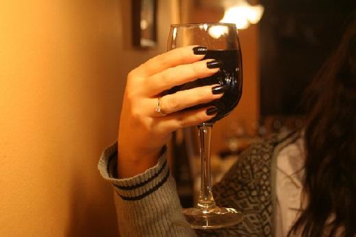 Хорошее вино в Анапе