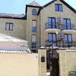 Частная гостиница «Альфа» в Анапе