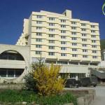 Санаторий с лечением «Золотой берег» в Сукко
